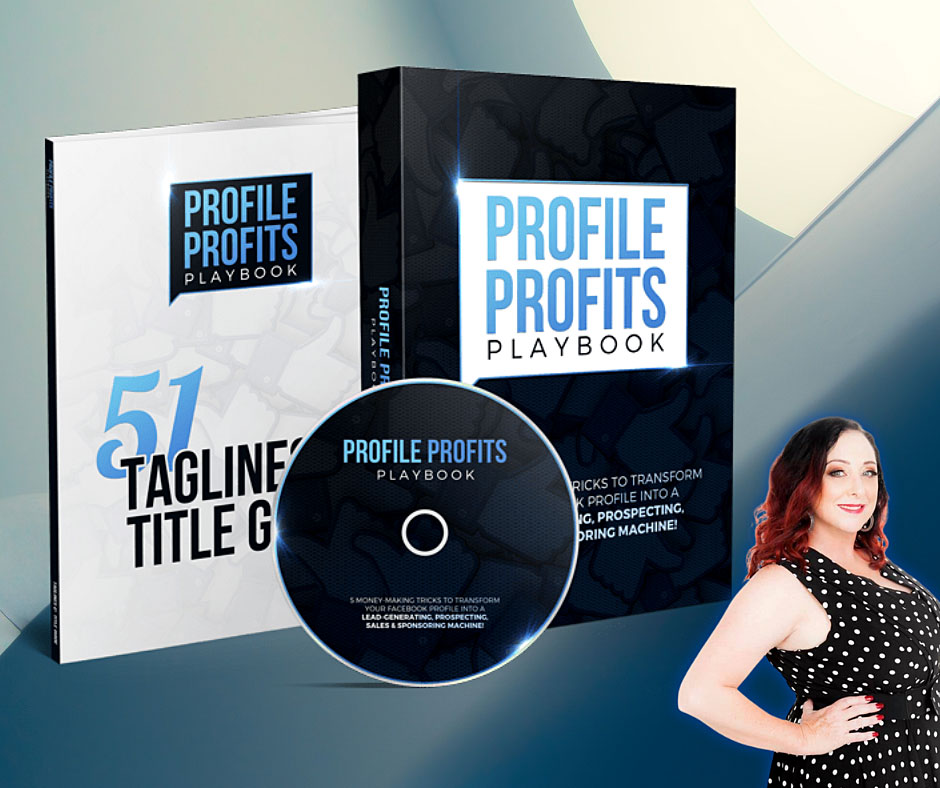 Profile Profits Playbook