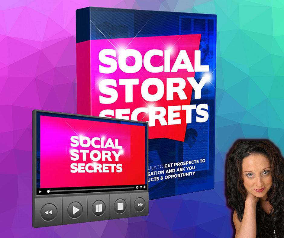 Social Story Secrets Course