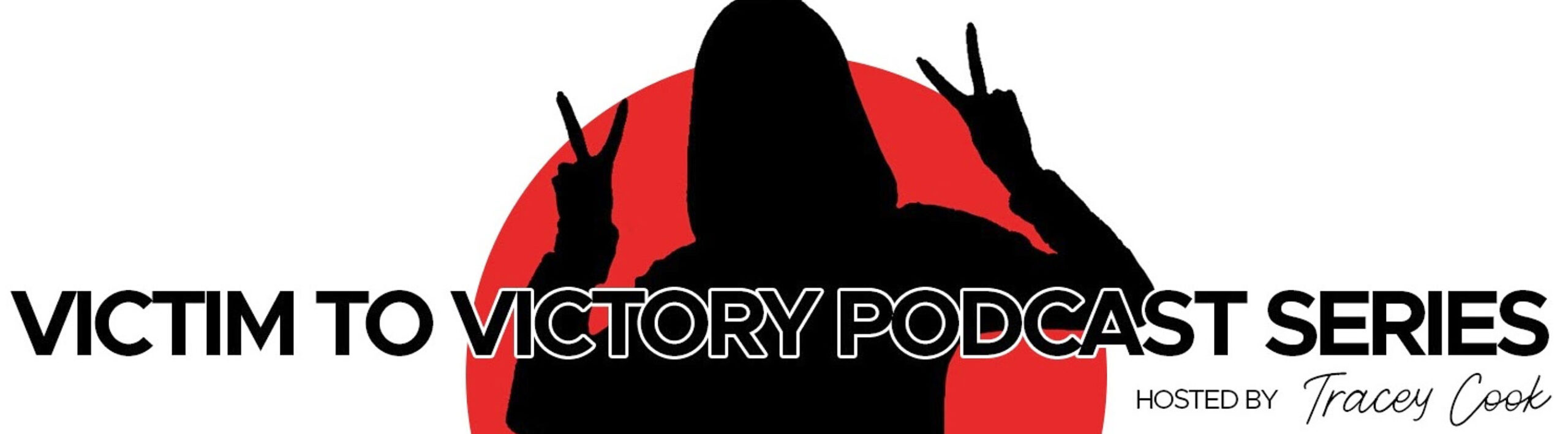 Victim To Victory Banner